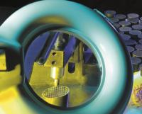 Premier Manufacturing and Assembly Capabilities