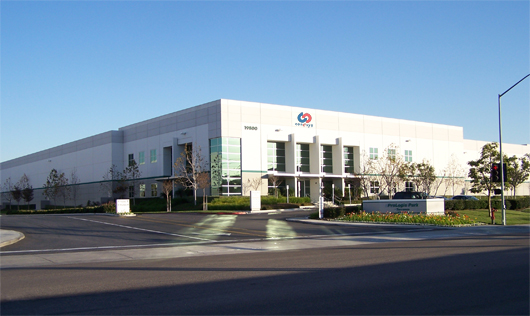 In November 2007 Conesys Acquired Additional 120 000sqft Facility Torrance California Near Its Aero Electric Connector Facilities